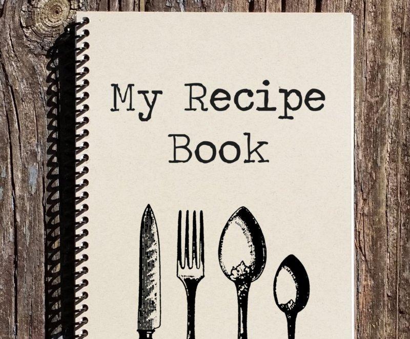 Come scrivere un libro di ricette di cucina for Che programma usare per scrivere un libro