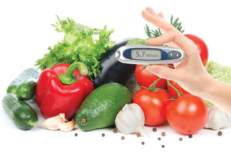 dieta equilibrata per prevenire il diabete