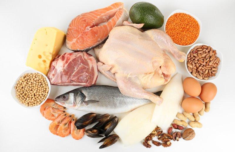 diete da palestra per aumentare la massa muscolare