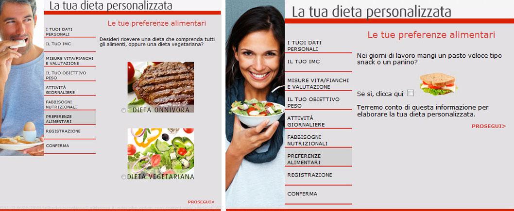 diete online gratis)