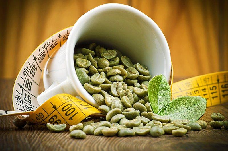 costo dell estratto di caffè verde in india