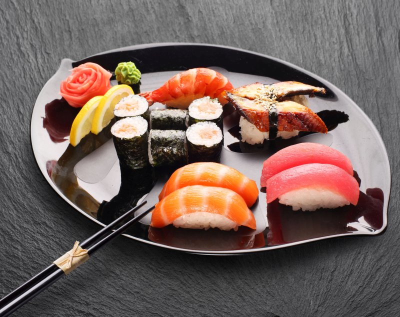sushi-sashimi-differenze