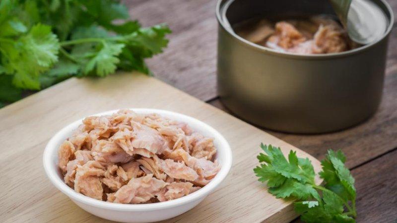 come rendere la dieta del tonno per perdere peso