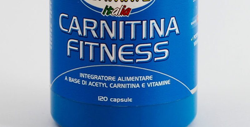 carnitina-integratore