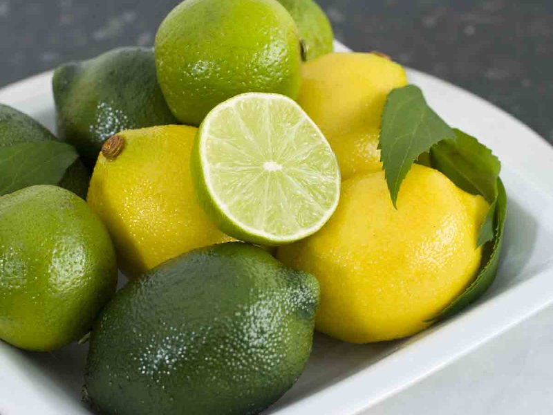 lime-limone-differenze